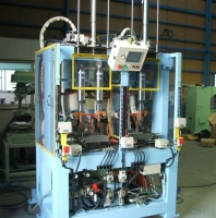 Projection Multi-Spot Welder 2