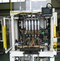 Side-Frame-Multi-Spot-Welder