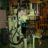 X-Arm Projection Welder